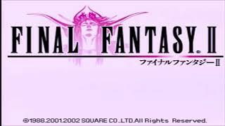 FF Ⅱ 戦闘曲 パート 1 Battle theme Part 1 ゲーム BGM