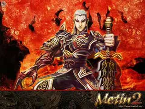 metin 2 soundtrack enter the east