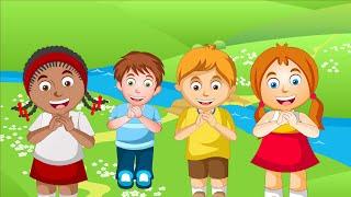 إذا كنت سعيدا جدا | If You are Happy and You Know It | Nursery Rhyme for Babies | Kids Song