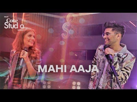 Mahi Aaja, Asim Azhar and Momina Mustehsan, Coke Studio Season 11