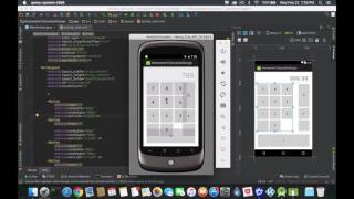 Android Tutorial: Multiple Buttons, One Function