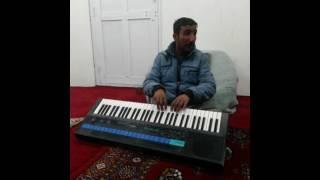 Baltee singer Abass Aanand sermiky, ulfat bhara salam