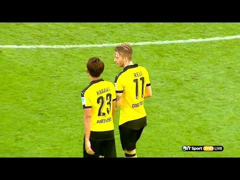Xxx Mp4 Marco Reus Vs Juventus Neutral 15 16 HD 720p 25 07 2015 3gp Sex