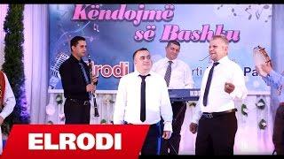 Astrit Belba & Ardian Omeri - Trendafil gjethekafe (Official Video HD)