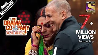 The Drama Company | Rinku Bhabhi Welcomes Akshay Kumar | Best Moments