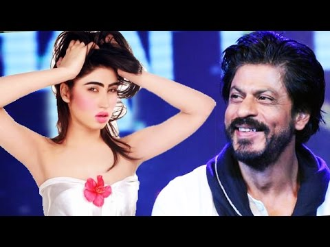 Xxx Mp4 Pakistani Model Qandeel Baloch To Pose For Shahrukh Khan 3gp Sex