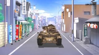 Achtung Panzer! [AMV]