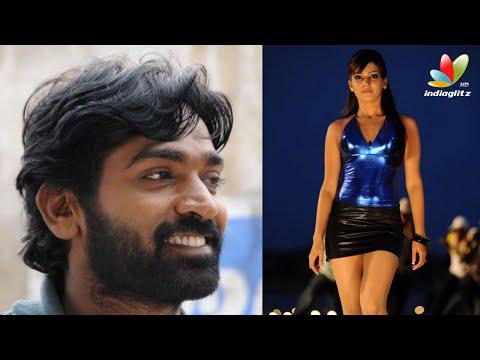 Xxx Mp4 Samantha Fell In Love With Vijay Sethupathi Siddharath In Shock Hot Cinema News 3gp Sex