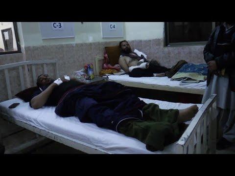 Xxx Mp4 Suicide Bomber Kills Six In SW Pakistan 3gp Sex