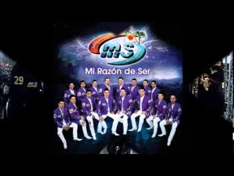 Banda Ms Mix Romanticas 2013