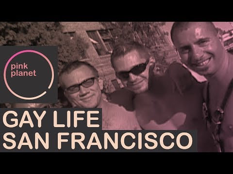 PinkPlanet San Francisco