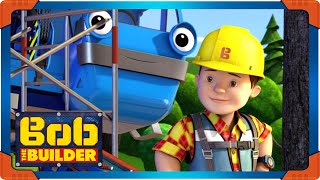 Bob the Builder | Muck builds a jumping ramp - Jumping Muck ⭐New Episodes | Compilation ⭐Kids Movies