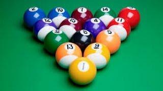 8 Ball Pool MINI SIZE BANTER, FLOPS AND ILLUMANTI (practice rounds)