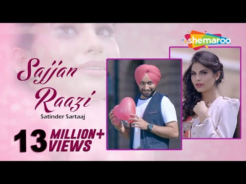 Xxx Mp4 New Punjabi Songs 2016 Satinder Sartaaj Lyrical Video Sajjan Raazi Latest Punjabi Songs 3gp Sex