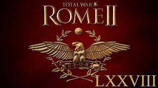 Let's Play Total War Rome 2 - House Julia Part 78