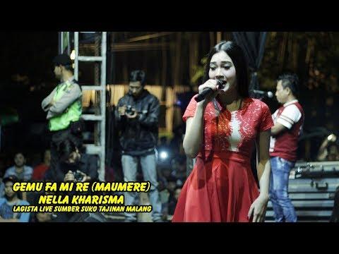 Gemu Fa Mi Re (Maumere) - Nella Kharisma Lagista Live Sumber Suko Tajinan Malang