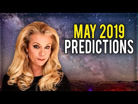 Xxx Mp4 May 2019 Predictions The BIG Change Is Coming 3gp Sex