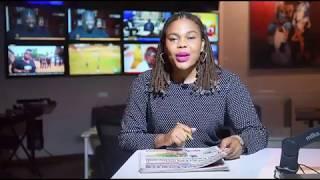MAGAZETI LIVE:Mchungaji KKKT ahojiwa na Polisi, Kifo cha Akwilina chabeba mazito