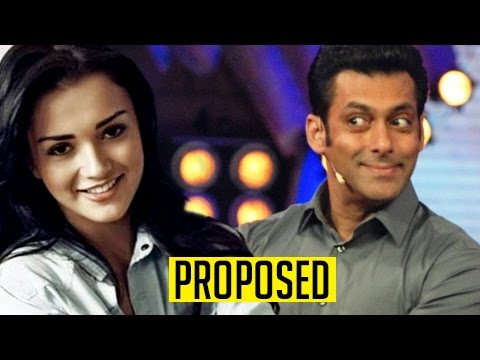 Xxx Mp4 Hot Amy Jackson PROPOSES Salman Khan Publicly In Front Of Media 3gp Sex