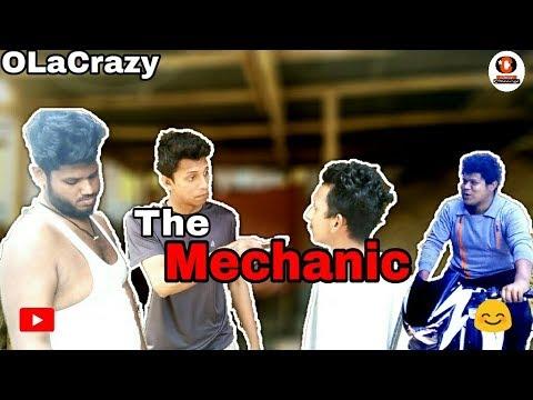Xxx Mp4 The Mechanic OLaCrazy New Assamese Comedy Video 3gp Sex