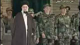 Iran Military until [2010] 02