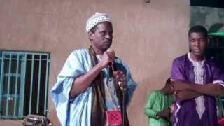 Saidou Amadou N'diaye