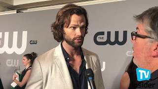 'Supernatural' Star Jared Padalecki on That Shocking Season 13 Finale & What's Next   TV Insider