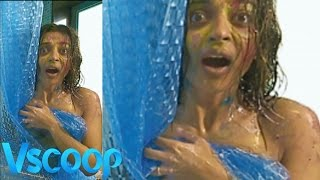 Radhika Apte Hot Clip Leaked | Bombairiya #Vscoop