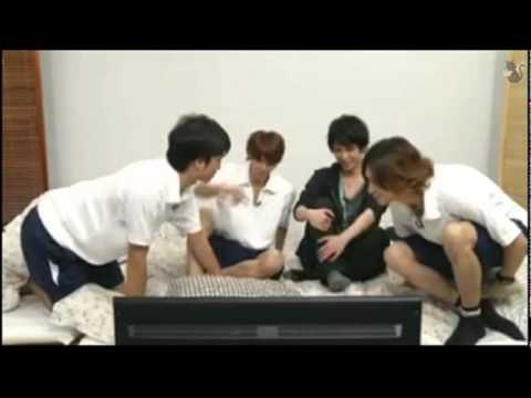 Kyousuke Hamao funny moments