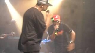Edi Rock - That´s my way - Sesc Pompéia 27/10/2012