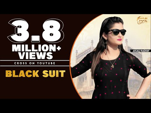 Xxx Mp4 NEW HARYANVI SONG BLACK SUIT HARYANVI SONGS HARYANVI HARYANVI DJ SONG ANJALI RAGHAV SONG 2017 3gp Sex