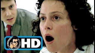 ALIENS Movie Clip - Nightmare (1986) Sci-Fi Horror Movie HD