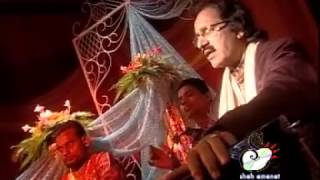 মুঝে ভেজদে মদিনা   Syed Aminul Islam   Kawali Song   Shah Amanat Music   2017