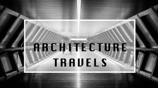 Travel for Architecture, Art and Culture Lovers.