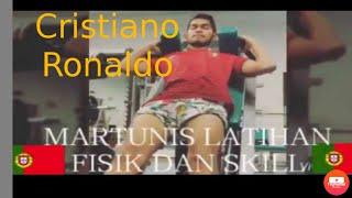 Martunis Ronaldo Skill