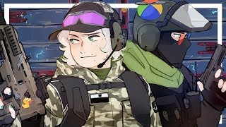 Single moms in your area! - Rainbow 6
