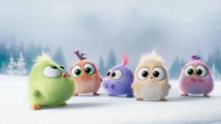 Angry birds christmas song