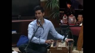 Mustafa Sufi - Kharab roy tu مصطفى صوفى - خراب روى تو ام