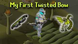 Road To All Pets | Twisted Bow Vs Zulrah | More Progress