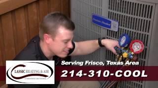 AC Repair Frisco - Air Conditioning Frisco TX