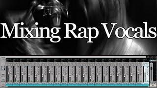 Mixing Rap Vocals   How to get wide vocals using Chorus    2probeats