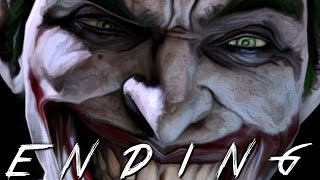 BATMAN The Telltale Series ENDING - Full Episode 5 Walkthrough Gameplay