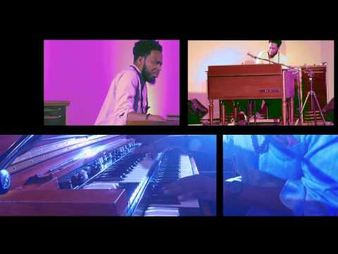Cory Henry The Revival Project Yesterday