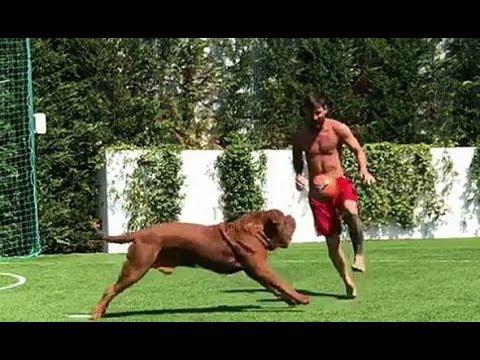 Xxx Mp4 Lionel Messi Crazy Freestyle Skills Mix 2018 3gp Sex
