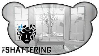 THE SHATTERING - Ein traumatisches Ereignis (Let's Play Preview Deutsch Gameplay)