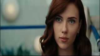 A secretária - Fanfiction Trailer