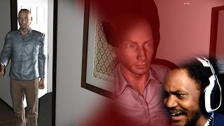 HOW DID I TURN THIS INTO A HORROR GAME!? | Sneak Thief (House Invasion Complete)