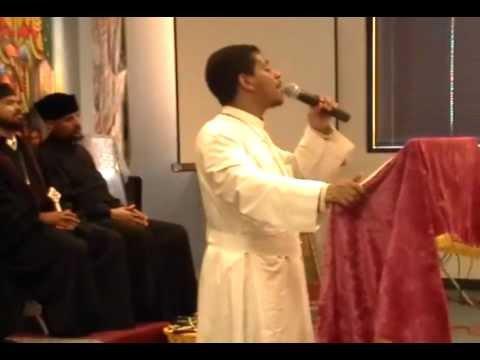 SEBKET bante yalewen yetsega setota chel atebel D N Zelalem Wondemu.