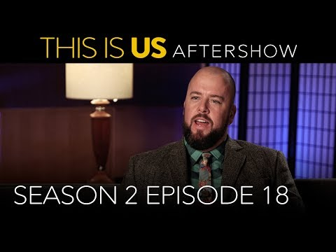 Xxx Mp4 This Is Us Aftershow Season 2 Episode 18 Digital Exclusive Presented By Chevrolet 3gp Sex
