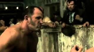 Sherlock Holmes - Dövüş Sahnesi  Türkçe Anlatım